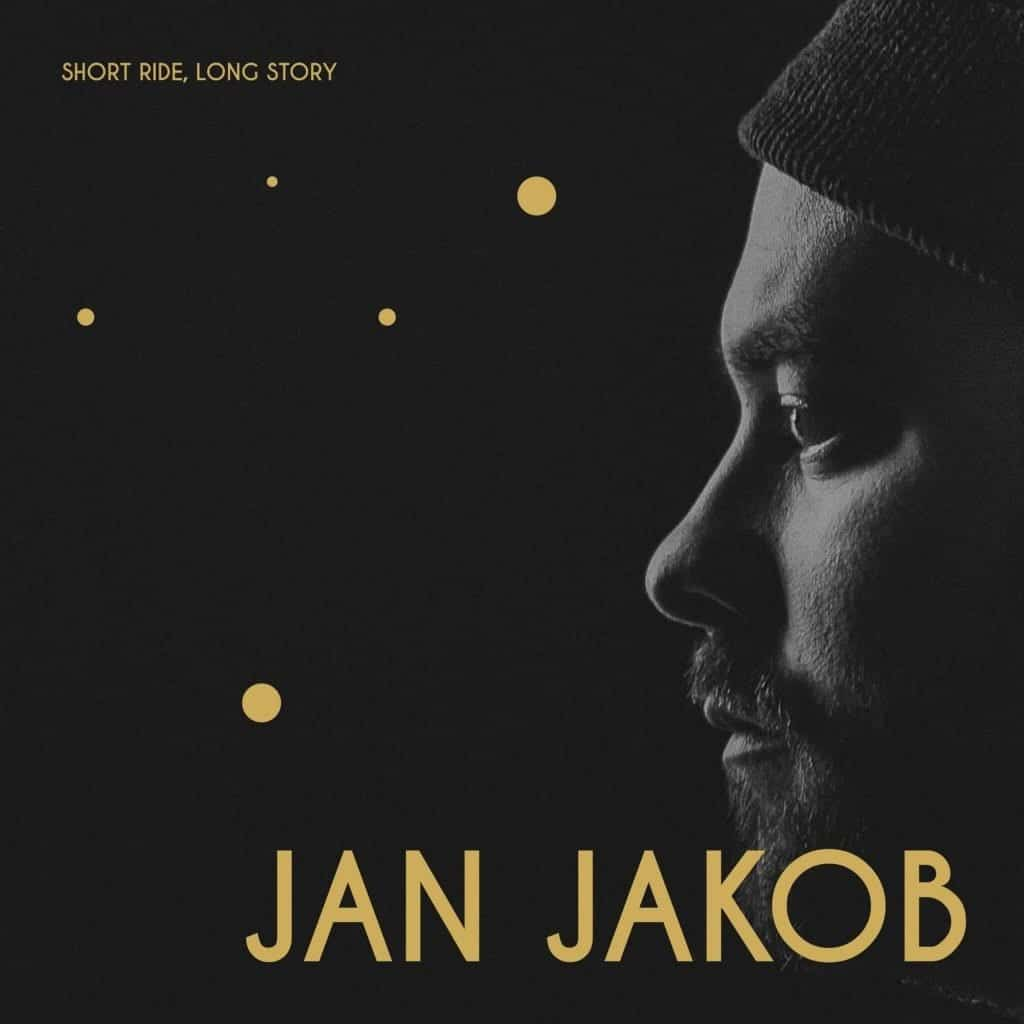 JanJakob neuesAlbum