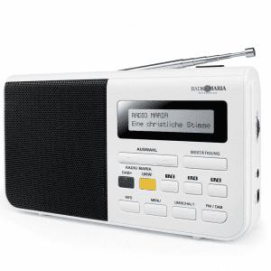 DAB+/UKW Radio