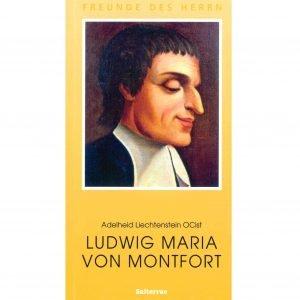 Ludwig Maria von Montfort weiss