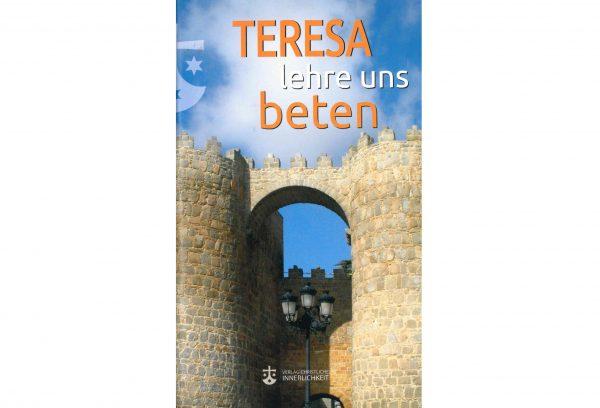 Teresa lehre uns beten weiss scaled