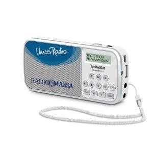 Viola 3 Radio Maria mehr Rand 1