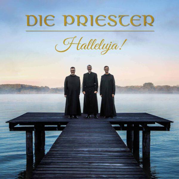 Die Priester Album Halleluja