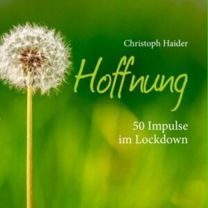 Buch Hoffnung