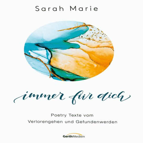 immer fuer dich cd hoerbuch poetry texte vom verlorengehen und gefundenwerden