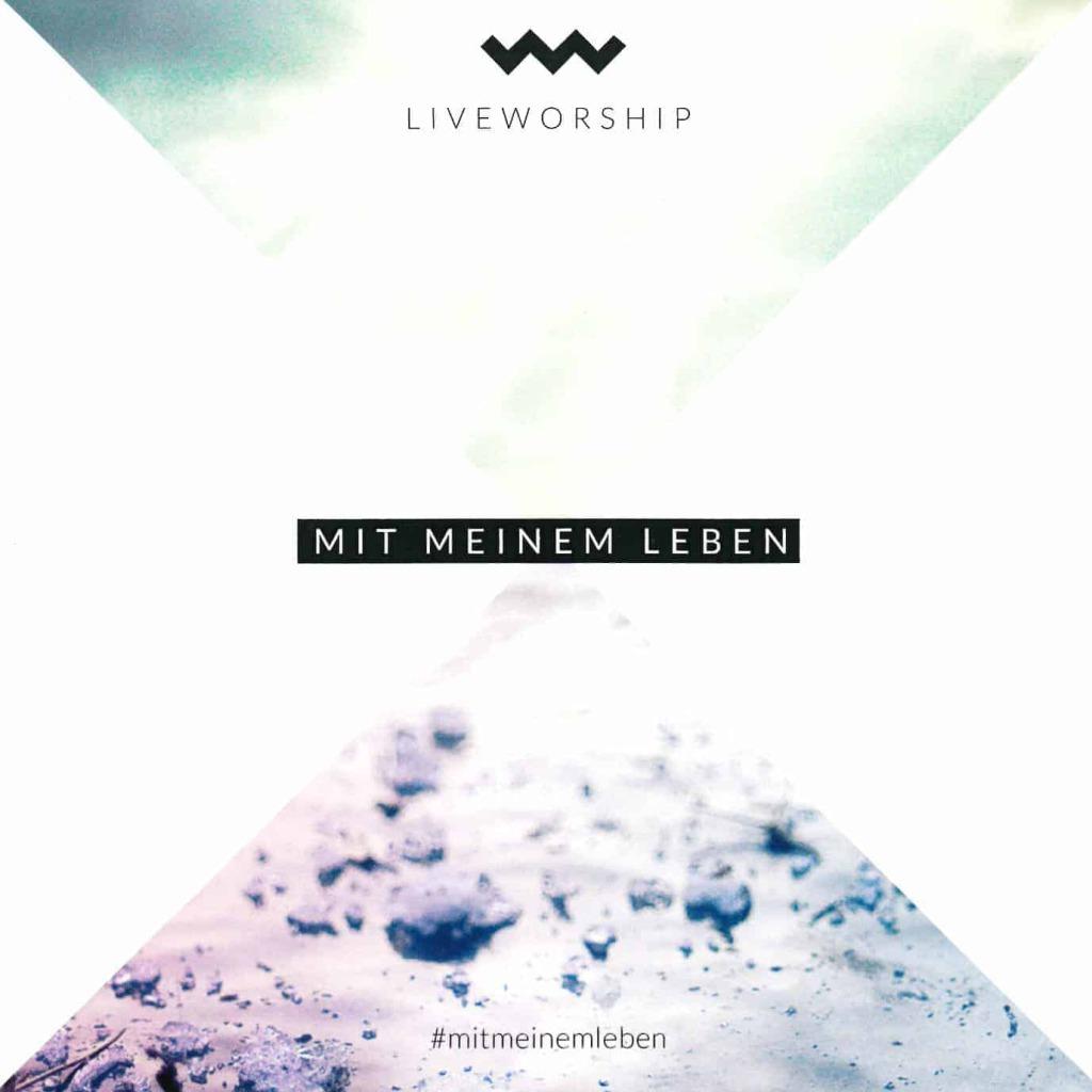 Mit meinem Leben von Liveworship beim RM music & more